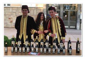 Međunarodni sajam meda i vina, Negotin